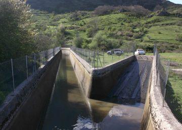 Dos ciclistas mueren en León al cruzar un canal de trasvase prohibido