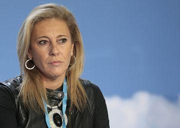 Carolina España lidera la candidatura del PP en Málaga