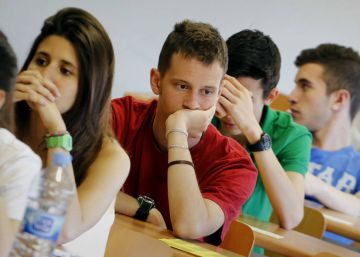 Los directores de instituto piden eliminar las reválidas