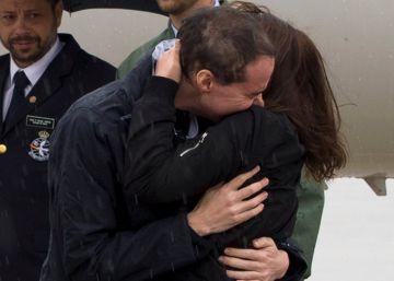 España pagó unos 10 millones por la liberación de los periodistas en Siria