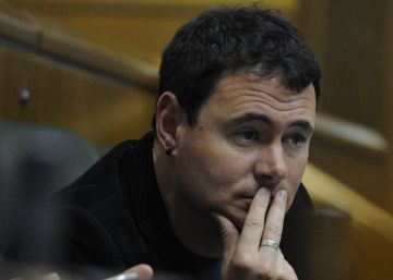El Tribunal Superior vasco exime a Hasier Arraiz de ingresar en prisión