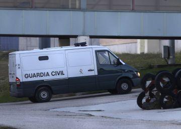 Un juez reconoce que los guardias civiles reduzcan su jornada por los hijos