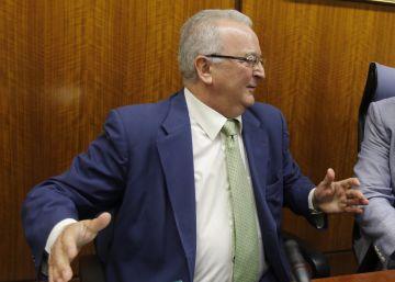 Fernández defiende la legalidad de las ayudas concedidas a Ojeda