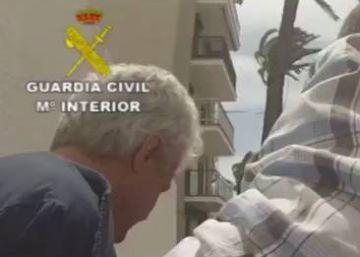 Detenido en Alicante un matrimonio que mató a martillazos a una mujer