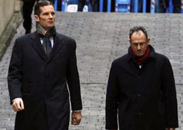 El abogado de Urdangarin pide 72.600 euros en honorarios por la defensa