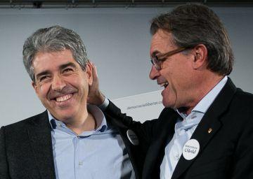 El Supremo investigará a Homs por la consulta catalana del 9-N