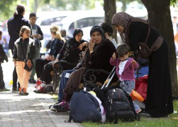El 97% de los españoles estaría dispuesto a recibir refugiados, según Amnistía