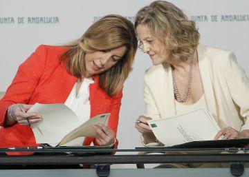 Amancio Ortega dona 40 millones en Andalucía para la lucha contra el cáncer