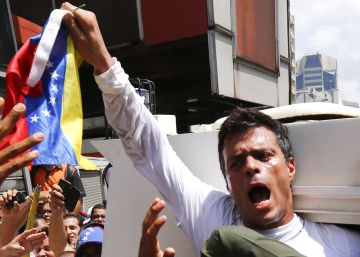 España da la nacionalidad a seis opositores venezolanos perseguidos