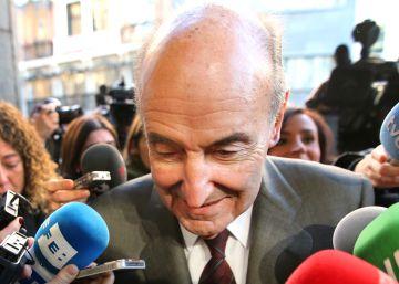 El abogado de la Infanta niega haber propuesto un encuentro al juez Castro