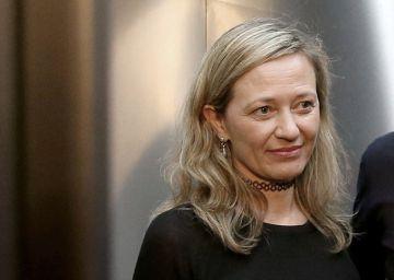 La juez Victoria Rosell renuncia a repetir en las listas electorales de Podemos