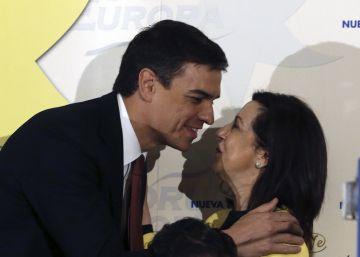 "Sánchez: ""Si dependo de Iglesias, estoy convencido de que no seré presidente"""