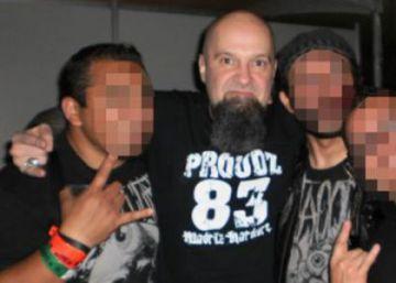 El líder de Def Con Dos será juzgado el 12 de julio por enaltecimiento