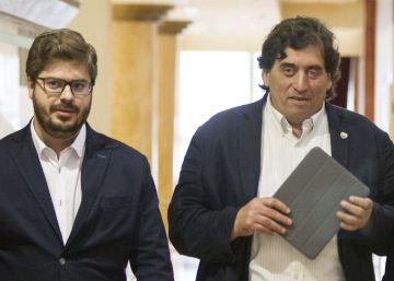 """Ciudadanos propone """"derribar"""" las """"barreras"""" contra la lengua gallega"""
