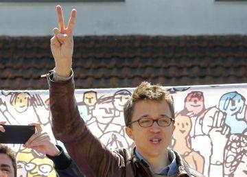 Discursos diferentes en Izquierda Unida y Podemos para la crisis de Venezuela