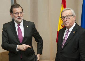 El PP explica que lo prometido a Juncker se hará si es necesario