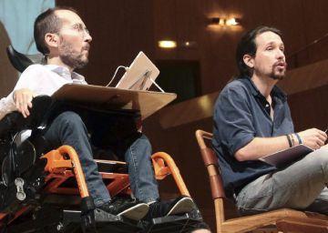 Iglesias cambia a una docena de cabezas de lista tras el pacto electoral con Garzón