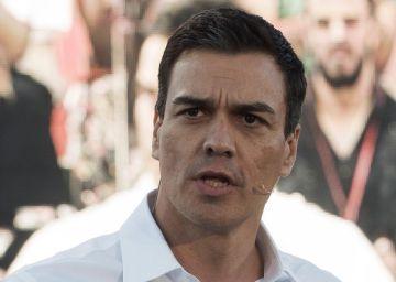 """El PSOE gastará 1.300 millones en 217.000 """"empleos de transición"""""""