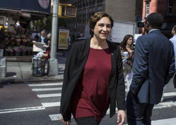 Los 'alcaldes del cambio' defienden su gestión y tratan de sortear las crisis