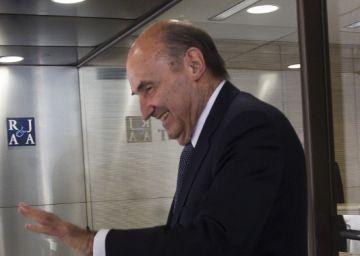 El juez Pedraz cita como testigos a Blesa y Miquel Roca por Manos Limpias