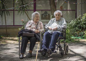 Ana Vela es la española más longeva de la historia