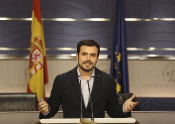 Garzón afronta la votación por el liderazgo de IU con el rechazo de dos antecesores