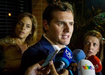 """Rivera: """"Podemos venía a Venezuela a buscar dinero y apoya lo que pasa aquí"""""""