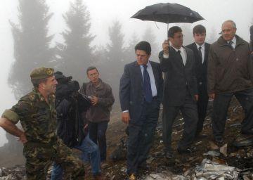Las familias del Yak-42 piden que Defensa reconozca su negligencia