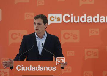 Dimite el delegado territorial de Ciudadanos en Castilla-La Mancha