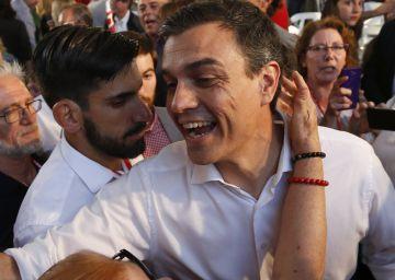 Todos los partidos desdeñan el programa de empleo del PSOE