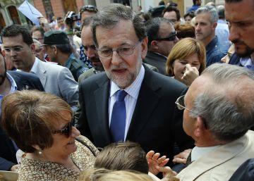 Rajoy agita el debate sobre la educación como arma electoral ante el 26-J