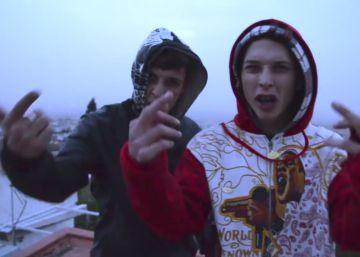 Un juez retira un vídeo de dos raperos de Granada por incitar al odio
