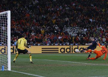 Cuatro años de cárcel por la estafa de las entradas de la final del Mundial 2010