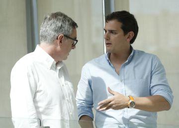 Ciudadanos prioriza a las comunidades afectadas por la corrupción del PP