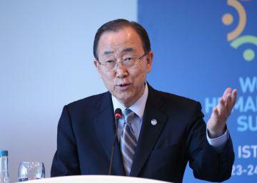 España pierde ante Irlanda el mando de la misión de la ONU en Líbano