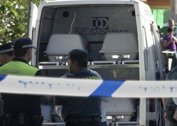 Un menor y tres adultos mueren en el incendio de una vivienda en Jaén