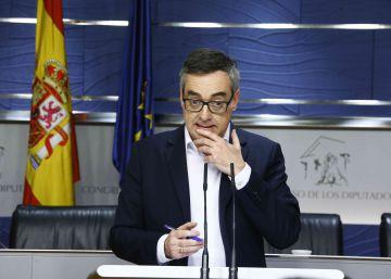 """Villegas: """"Haremos una campaña corta para no colmar la paciencia ciudadana"""""""