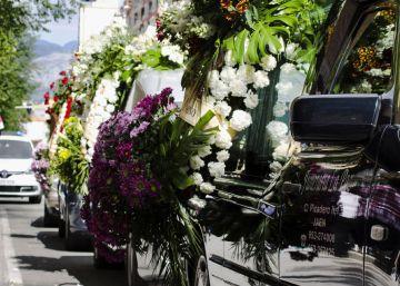 Fallece el bebé herido en el incendio en el que murieron cuatro de sus familiares