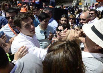 Ciudadanos revisa su programa fiscal por el desvío del déficit