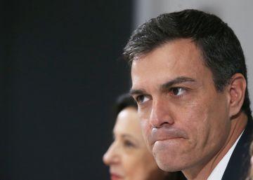Sánchez se someterá en dos años a una cuestión de confianza si gobierna