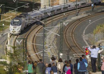 Las víctimas del Alvia piden a la UE que haga público el informe sobre el accidente