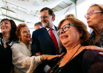 Rajoy desafía a Bruselas y mantiene la rebaja del IRPF pese al déficit