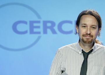 El programa de Podemos plantea subir el IRPF desde los 60.000 euros