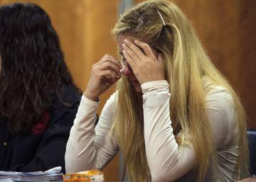 Condenada a 15 años de prisión la modelo que asesinó a un millonario británico en Estepona