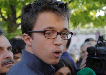 Unidos Podemos cerrará campaña en Madrid