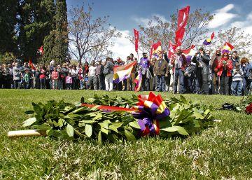 Baleares localizará y exhumará las fosas del franquismo con una ley propia