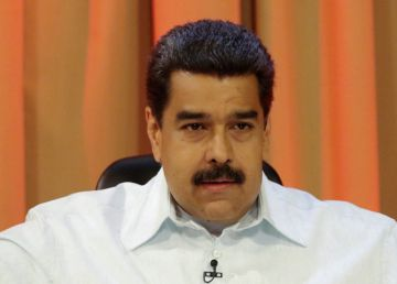 "Maduro threatens legal action against Spanish media over ""psychological warfare"""