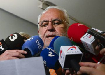 "Juan Cotino: ""No he robado en mi vida, ni he permitido que robaran"""