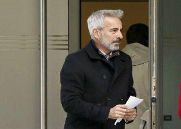 El juez cita a declarar a Imanol Arias y Ana Duato los días 15 y 16 de junio