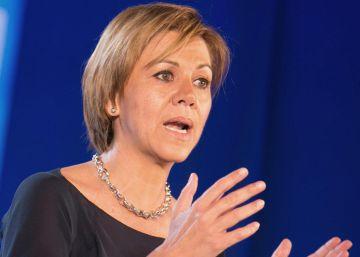 Los partidos reclaman al PSOE explicaciones por el procesamiento de los expresidentes